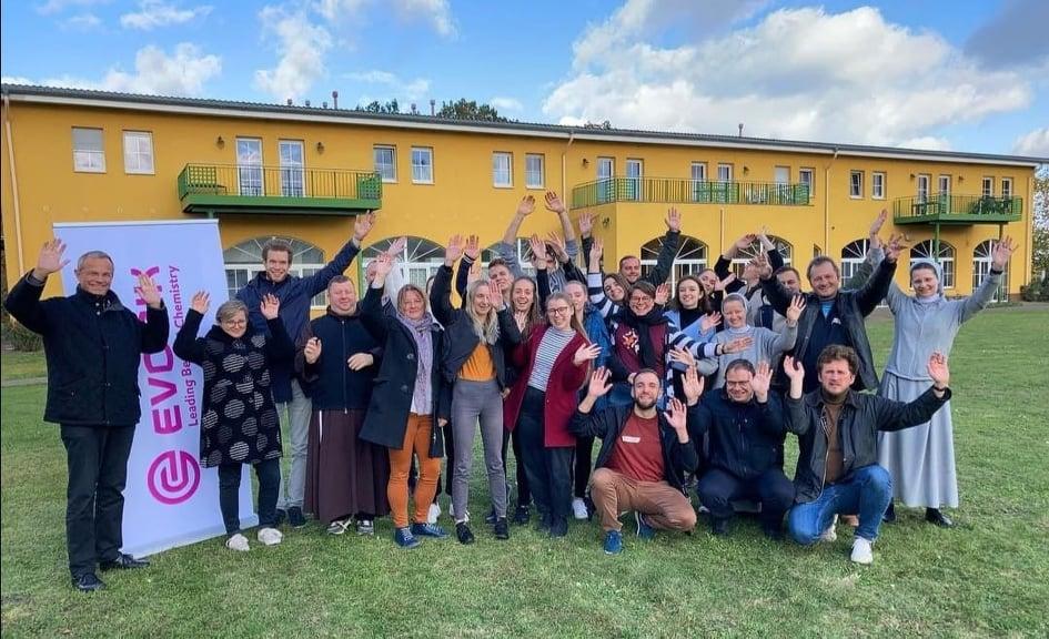 "Međunarodna edukacija koordinatora udruge ""socioMovens. Giving Europe a Soul"""
