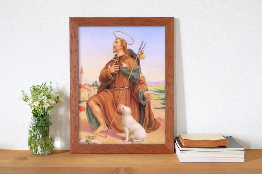 Strip o sv. Roku