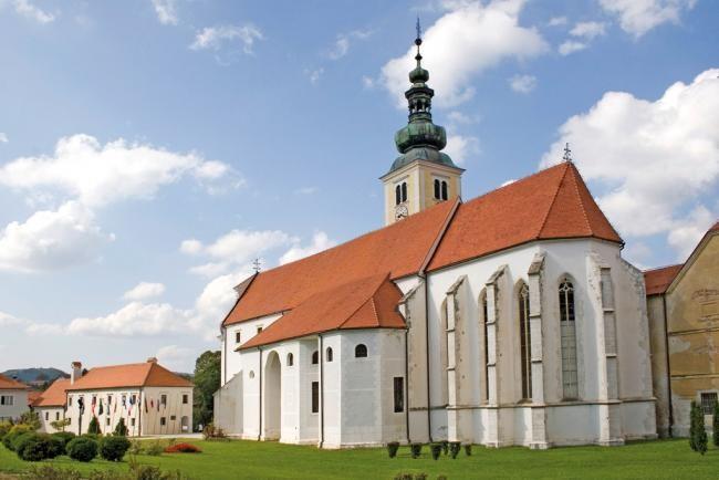 Lepoglava pri kraju jubilarne godine proslave 600. obljetnice crkve