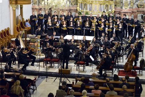Humanitarni koncert za Marijine obroke održan u varaždinskoj katedrali