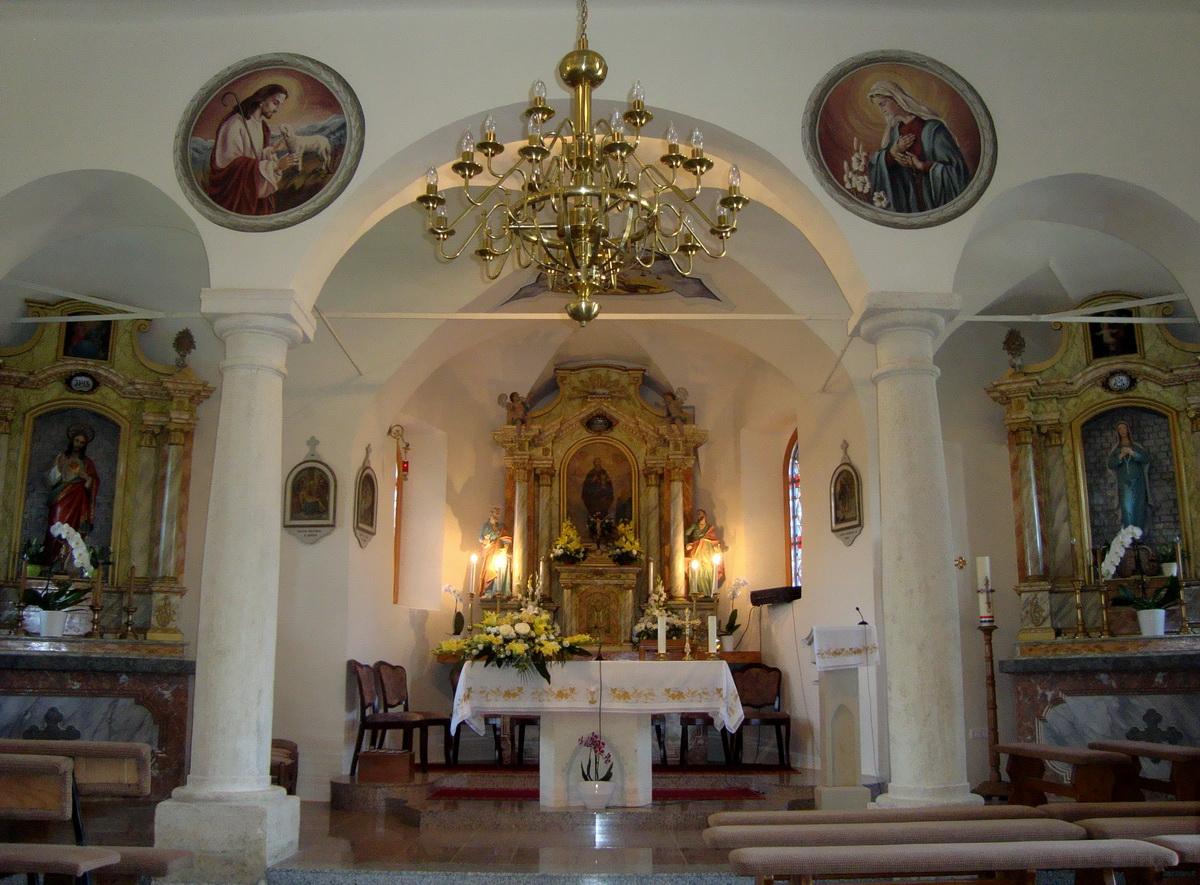 U Svibovcu Podravskom proslavljen blagdan sv. Benedikta