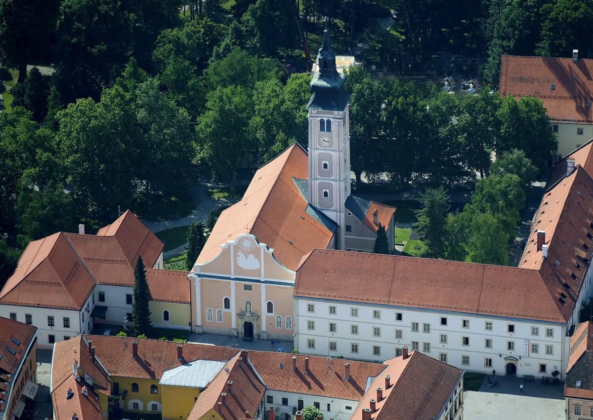 Promjene u službama svećenika u Varaždinskoj biskupiji