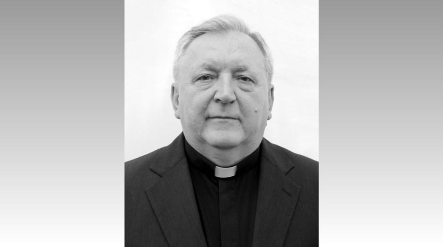 Preminuo mons. Ivan Godina, generalni vikar Varaždinske biskupije
