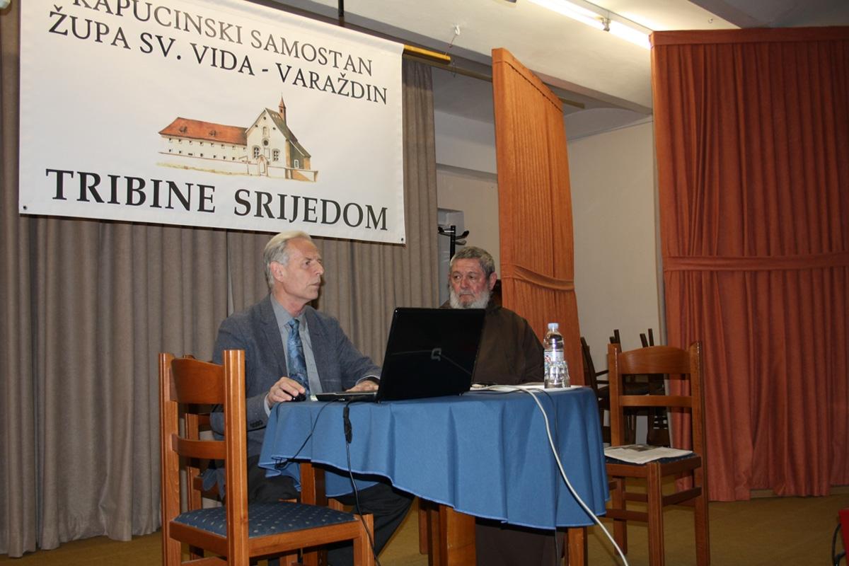 "Prof. dr. sc. Stanko Uršić: ""Gospodarenje otpadom je imperativ vjere!"""