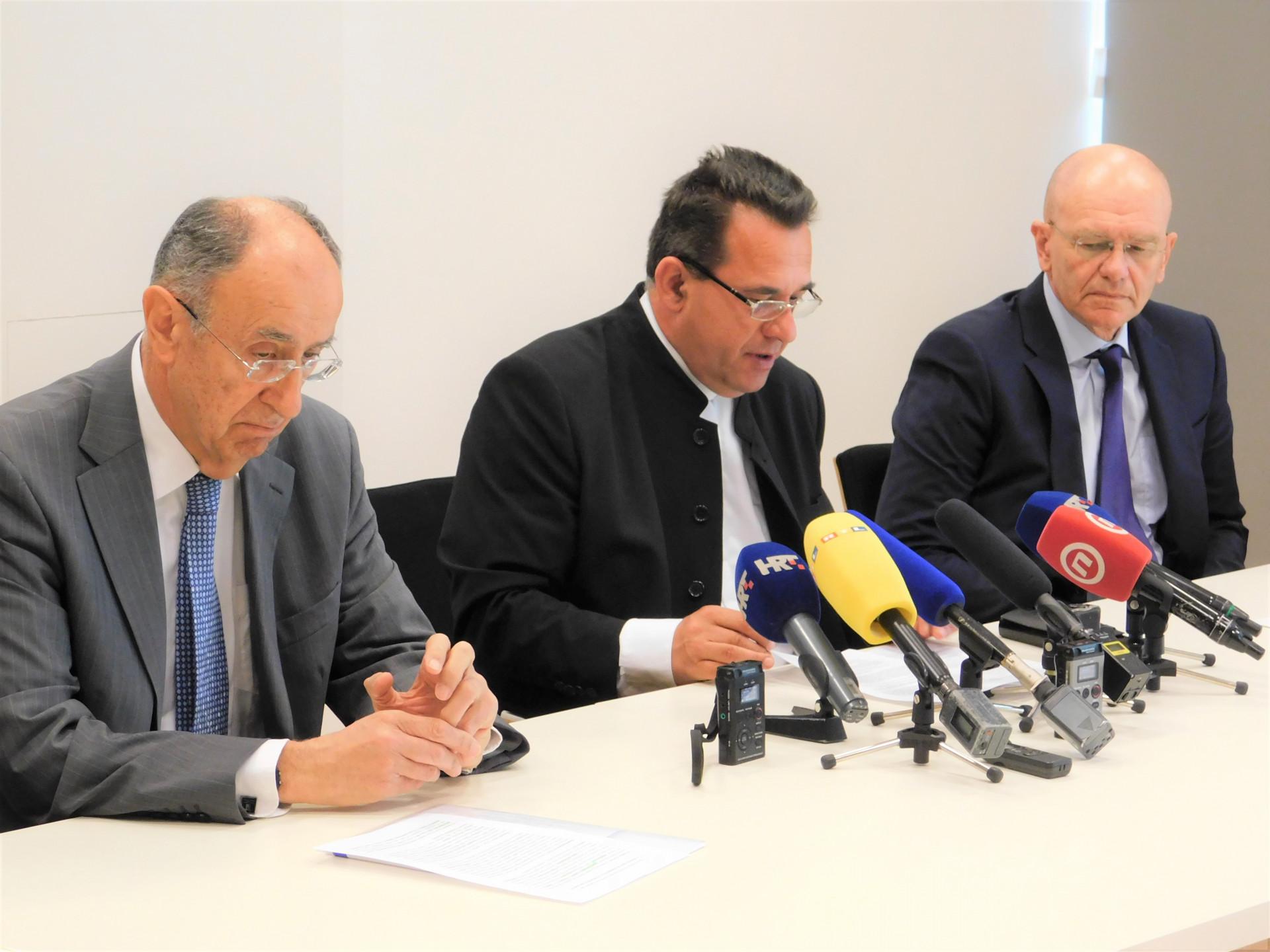 """Izjava Komisije HBK """"Iustitia et pax"""" o predstojećim izborima za Europski parlament"""