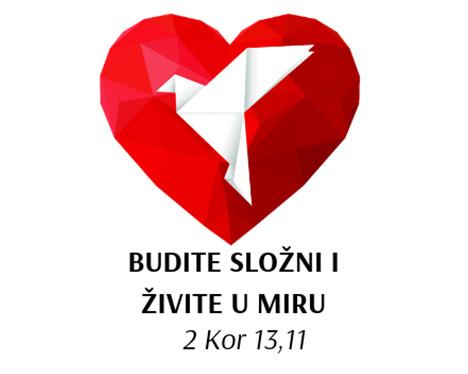 """Obilježavanje """"Tjedna solidarnosti i zajedništva s Crkvom i ljudima u Bosni i Hercegovini"""""""