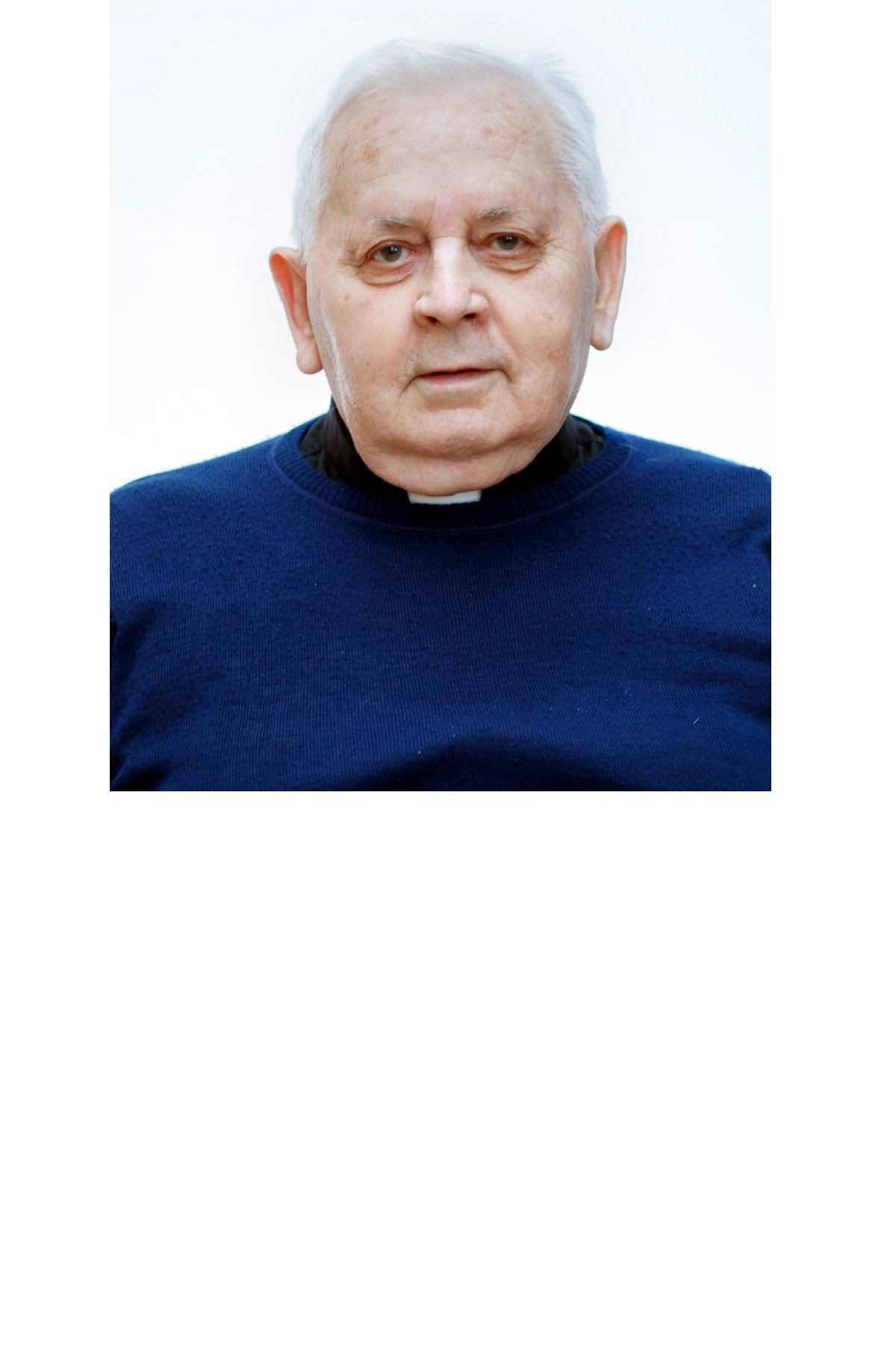Preminuo preč. Andrija Jagečić-Boltek, umirovljeni svećenik Varaždinske biskupije