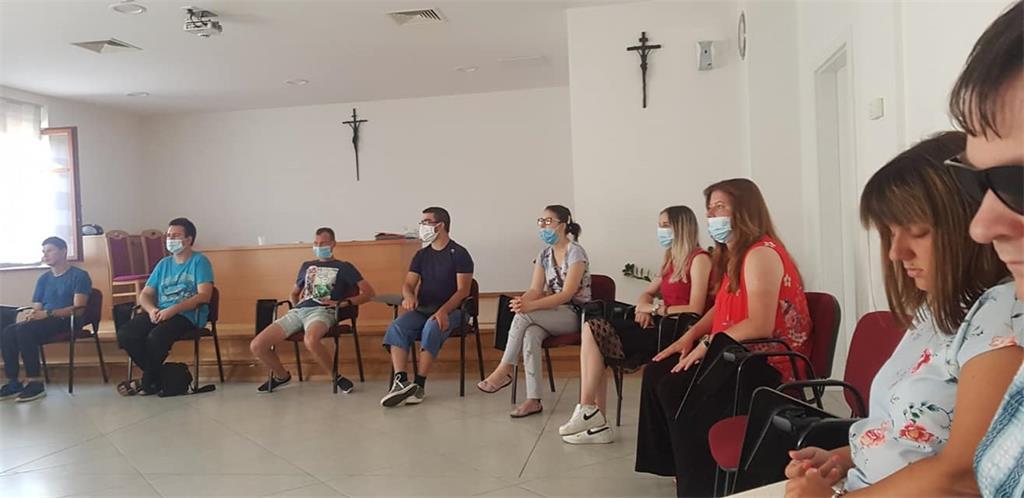 U Ludbregu održan duhovno-ljetni susret za osobe s invaliditetom