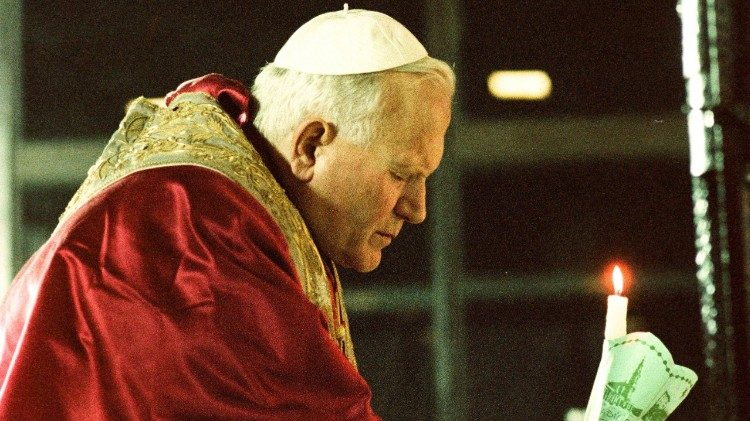 15. obljetnica smrti Ivana Pavla II. – poziv na molitveno zajedništvo za prestanak epidemije koronavirusa