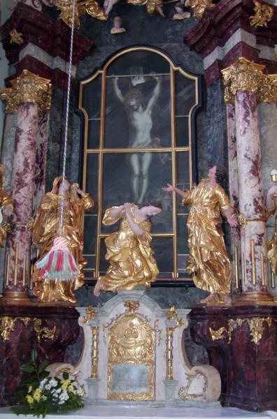 Oltar Sv. Križa
