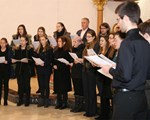 "Slika Project choir ""20"""